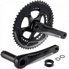 Шатуны SRAM Rival22 BB30 170 46,36Т Yaw, Bearings NOT Included