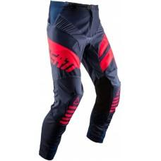 Мото штаны LEATT Pant GPX 4.5 Inked/Red, 38