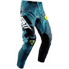Мото штаны LEATT Pant GPX 4.5 Tech Blue, 36