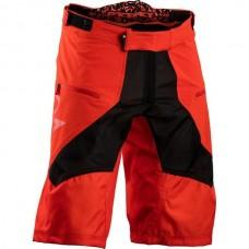 Вело шорты RACE FACE RUXTON SHORTS-RED-LG