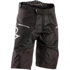 Вело шорты RACE FACE RUXTON SHORTS-BLACK L