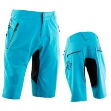 Вело шорты RACE FACE STAGE SHORTS L BLUE