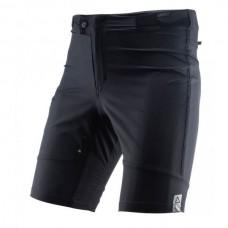 Вело шорты LEATT Shorts DBX 1.0 BLACK, 34