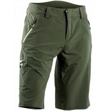 Вело шорты RACE FACE TRIGGER SHORTS-HUNTER-LG