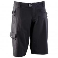 Вело шорты RACE FACE KHYBER WMNS SHORTS-BLACK-MEDIUM