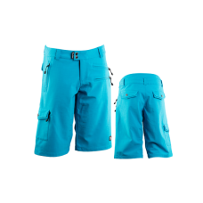 Вело шорты RACE FACE KHYBER SHORTS M BLUE