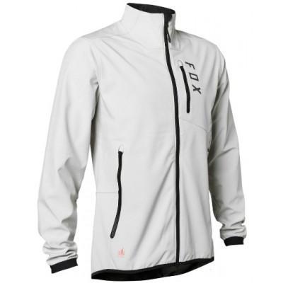 Вело куртка FOX RANGER FIRE JACKET [Light Grey]  XL