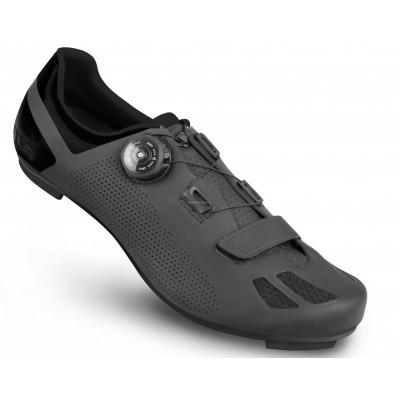Велосипедные туфли шоссе FLR F-11 черный
