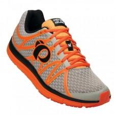 Беговая обувь PEARL iZUMi EM ROAD M2, оранж / сер разм 10.0 / 28.0cm / EU44.0