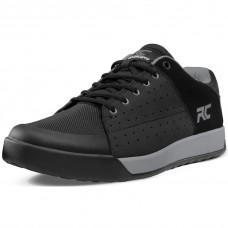 Вело обувь Ride Concepts Livewire Men's [Black/Charcoal]