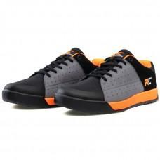 Вело обувь Ride Concepts Livewire Men's [Charcoal/Orange]