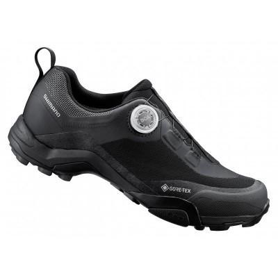 Обувь Shimano MT701GTX черный