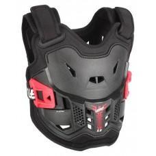 Детская защита тела LEATT Chest Protector 2.5 MINI [Black], One Size