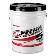 Масло для вилки Maxima RACING FORK FLUID [19л], 5w