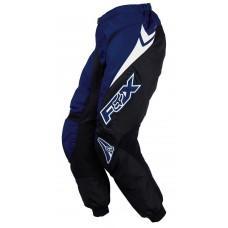 Детские мото штаны FOX Youth 180 Racepant [Blue], Y 26