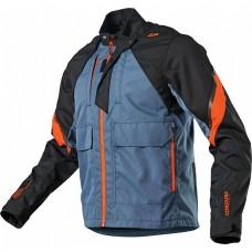 Мото куртка FOX LEGION JACKET [Blue Steel], XXL