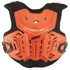 Детская защита тела LEATT Chest Protector 2.5 Jr [Orange], YS/YM