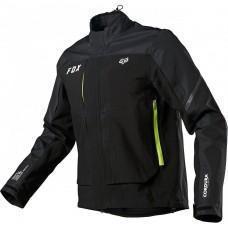 Мото куртка FOX LEGION DOWNPOUR JACKET [Black], XXL