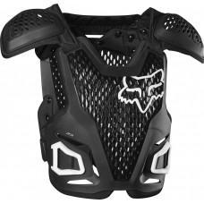 Детская защита тела FOX YTH R3 [BLACK], One Size
