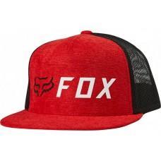 Кепка FOX APEX SNAPBACK HAT [Chili], One Size