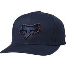 Детская кепка FOX YOUTH EPICYCLE 110 SNAPBACK [Navy/Orange], One Size