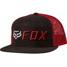 Кепка FOX APEX SNAPBACK HAT [BLACK], One Size