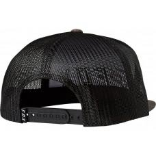 Кепка FOX APEX SNAPBACK HAT [Pewter], One Size