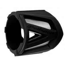 Защита глушителя Polisport Silencer Protector [Black]