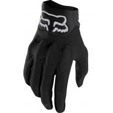 Вело перчатки FOX DEFEND D3O GLOVE [BLACK], M (9)