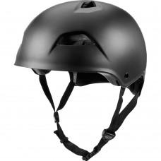 Вело шлем FOX FLIGHT HELMET [Black], L