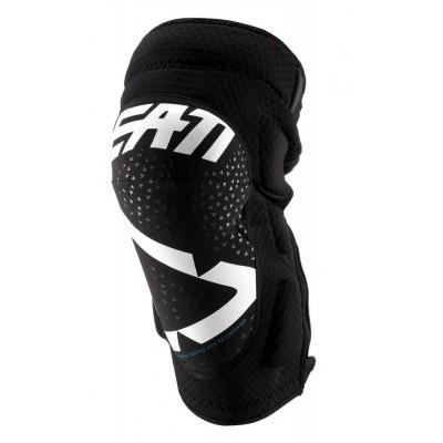 Наколенники LEATT Knee Guard 3DF 5.0 [White/Black], L/XL