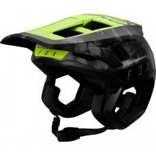 Вело шлем FOX DROPFRAME PRO HELMET [Day Glo Yellow], L