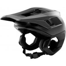 Вело шлем FOX DROPFRAME PRO HELMET [Black], L