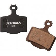 Дисковые тормозные вело колодки ASHIMA для AVID ELIXIR R, CR