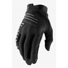 Вело перчатки Ride 100% R-CORE Glove [Black], L (10)