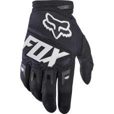 Перчатки Fox Dirtpaw Race Gloves черные