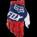 Перчатки Fox Dirtpaw Race Gloves красные/белые