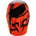 Шлем FOX V1 Race Helmet оранжевый