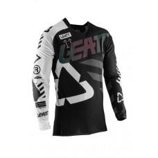 Мото джерси LEATT Jersey GPX 5.5 UltraWeld Black, XL