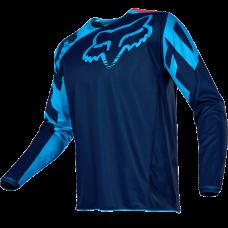 Джерси FOX 180 Race Jersey темно-синяя