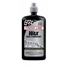 Смазка Finish Line жидкая Wax (Kry Tech)  восковая, 240ml