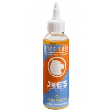 Вело смазка для цепи JOES PTFE CHAIN LUBE DRY [125ml]