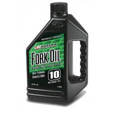 Масло для вилки Maxima FORK OIL [1л]  10w