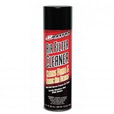 Очиститель воздушного фильтра Maxima AIR FILTER CLEANER [500мл]
