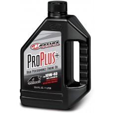 Масло моторное Maxima PRO PLUS+ [1л]  10w-40