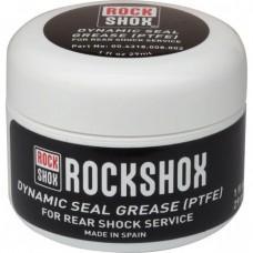 Смазка ROCKSHOX GREASE RS DYNAMIC SEAL GREASE (PTFE) 1OZ