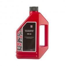 Масло ROCKSHOX SUS OIL 0W-30 (PIKE LOWERS) 1L
