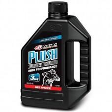 Смазка ROCKSHOX Maxima Suspension Oil PLUSH, 3wt 1 Литр - (Амортизатор демпфер / Charger)
