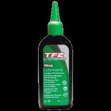 Смазка цепи Weldtite TF2 Extreme Wet для влажных условий