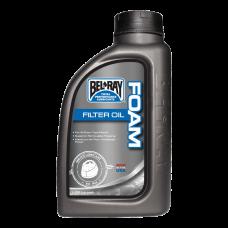 Масло для воздушного фильтра Bel-Ray Foam Filter Oil